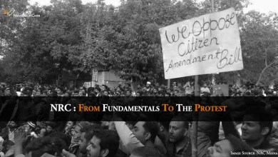Photo of NRC : From Fundamentals To The Protest