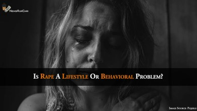 Photo of Is rape a lifestyle or Behavioral Problem?