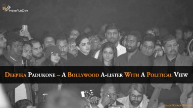 Photo of Deepika Padukone – A Bollywood A-lister With A Political View
