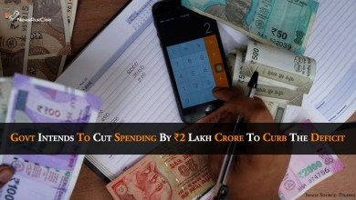 Photo of Govt Intends To Cut Spending By ₹2 Lakh Crore To Control Deficit