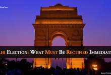 Photo of Delhi Election: What Must Be Rectified Immediately?