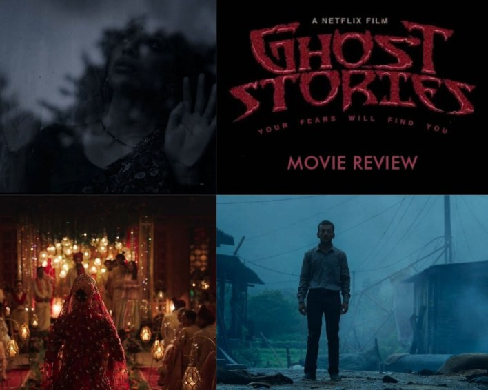Ghost Stories: Keep or Miss?