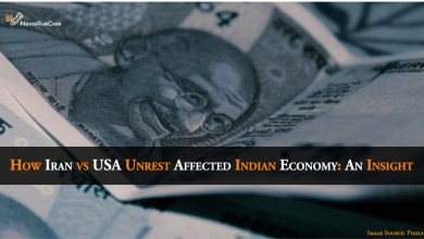 Photo of How Iran vs USA Unrest Affected Indian Economy: An Insight