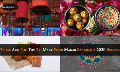 These Are The Ways To Make You Makar Sankranti 2020 Special