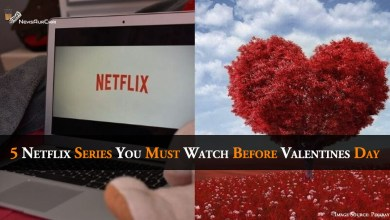 Photo of 5 Netflix Series You Must Watch Before Valentines Day