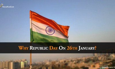 Why Republic Day On 26th January?