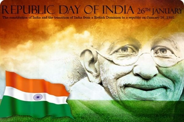 Why Republic Day On January 26?