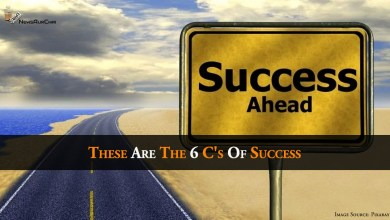 Photo of These Are The 6 C's Of Success