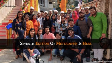 Photo of Seventh edition of Meterdown is here