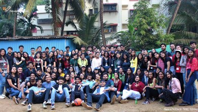 Photo of Retake 2020 – The Annual Media Festival of L.S. Raheja College