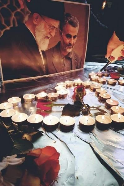 Retaliation, But No World War III Over Soleimani Death