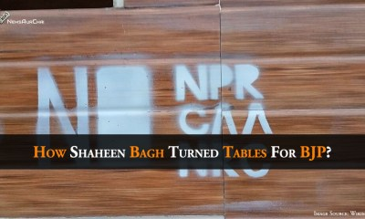 How Shaheen Bagh Turned Tables For BJP?