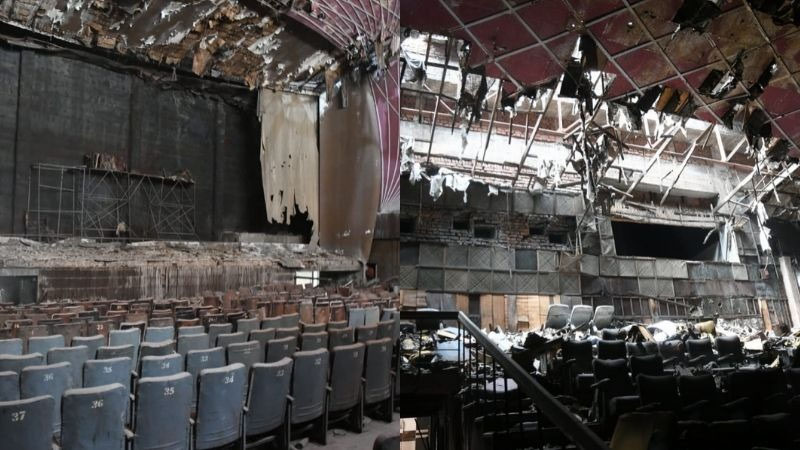 The Uphaar Cinema Tragedy: Case History And Verdict