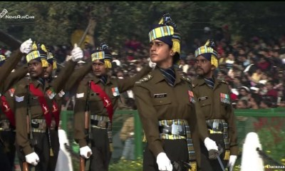 Women In Command - Now Equality In Army As Well