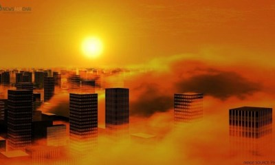 How Urbanisation Is Affecting Climate Change?