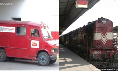 Indian Railway And Post Extend A Hand Amid Crisis