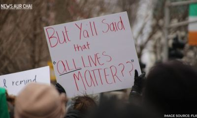 Black Lives Matter Protests Failed Common Goal Of All Lives Matter