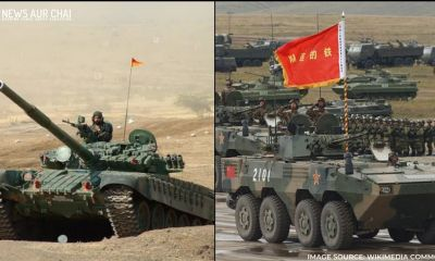 India, China Continues Army Talk Following Further Disengagement