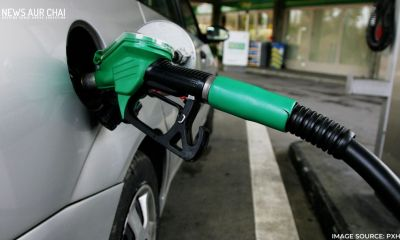 Petrol Price and Diesel Price in India