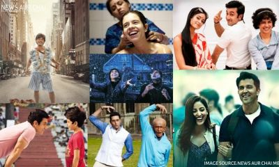 Representation Of Disability In Indian Cinema