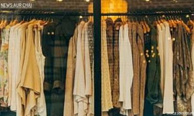 How Tide Of Sustainability Is Washing Over Fast Fashion?