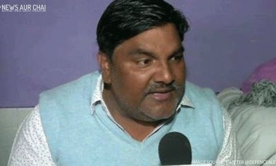 Ex-AAP Councillor Tahir Hussain Confessed Being Mastermind Behind Communal Violence: Police