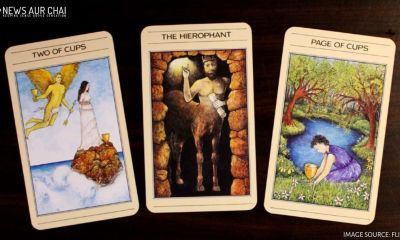 Tarot Reading 3rd August 2020 – 9th August 2020