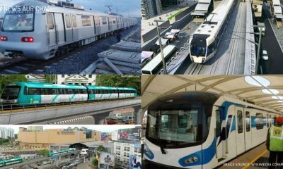 Everything About 'Agra Metro Project' - Eco-Friendly Solution To Traffic Woes