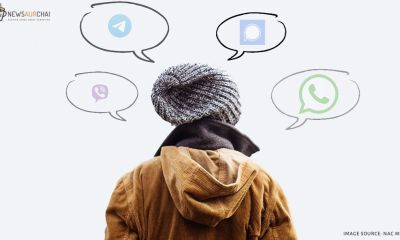 Whatsapp's Privacy Issue 2021