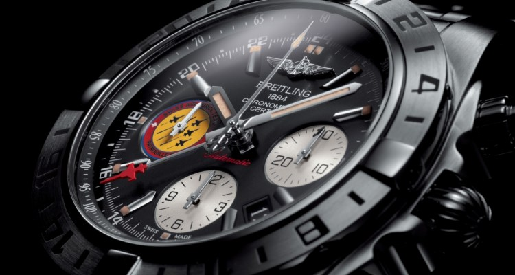 Breitling Suisse 50th Anniversary_2