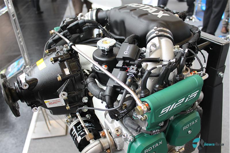 Rotax-912-is-Sport - NewsAvia
