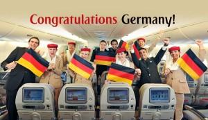 Emirates Alemanha