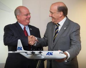 Lockheed ASL Aviation Group 17jul2014