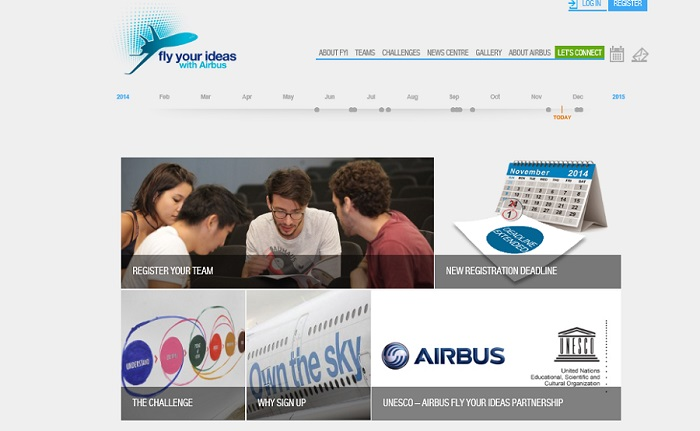 Airbus Fly_your_ideas printscreen 700dpi