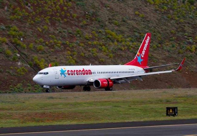 Corendon B737-800 PH-CDF AeroFNC 850px