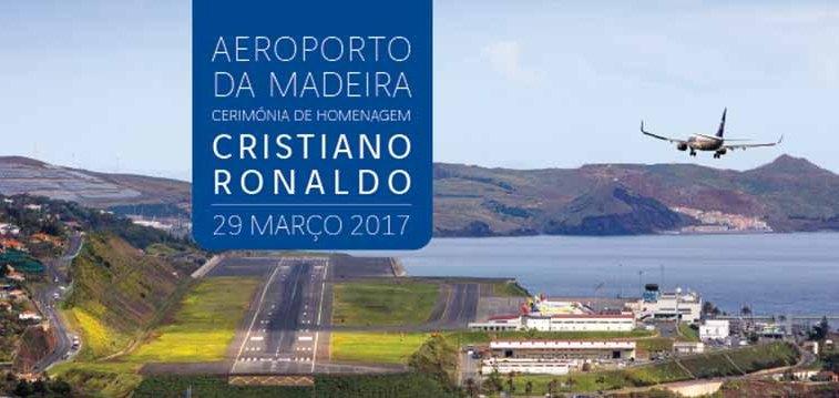 Aeroporto Cristiano Ronaldo : Newsavia