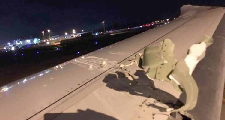 [Internacional] A380 Da Emirates E B787 Da Scoot Colidem No Aeroporto De Singapura Incid-Emirates_Scoot01