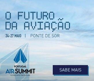 AirSummit 2017 - O Futuro da Aviação