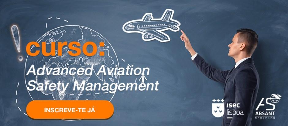 Curso: Advance Aviation Safety Management