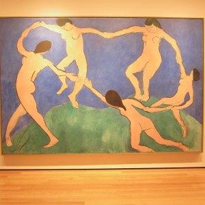 MoMa - Matisse