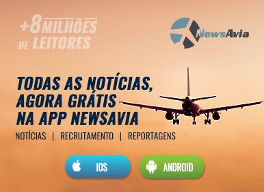 Faz parte da maior comunidade de aviação em português