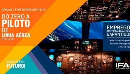 Zero to Type - IFA - Aviation Training Center