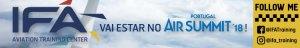 IFA - Vai estar no Air Summit '18 - Follow Me!