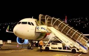 Estreia no A320NEO da TAP AIR PORTUGAL - Galeria 3
