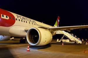 Estreia no A320NEO da TAP AIR PORTUGAL - Galeria 4
