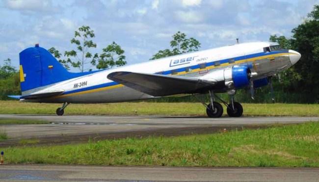 [Imagem: DC-3-Laser-Ae%CC%81reo-HK-2494-%C2%A9Jos...;amp;ssl=1]