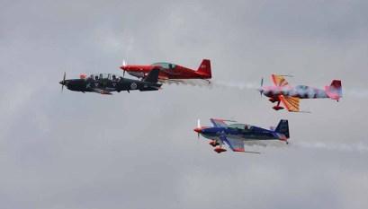 NewsAvia   Air Race Championship volta a Ponte de Sor no primeiro