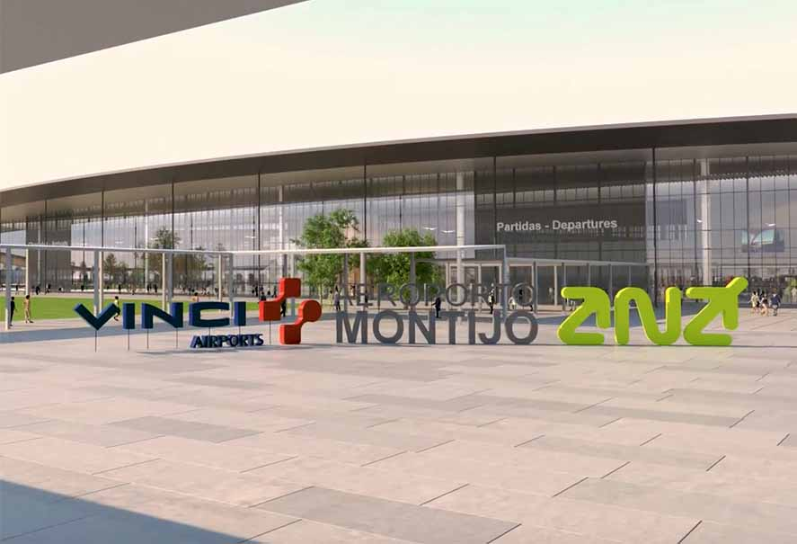 Image result for Declaração de Impacto Ambiental (DIA) Aeroporto Montijo