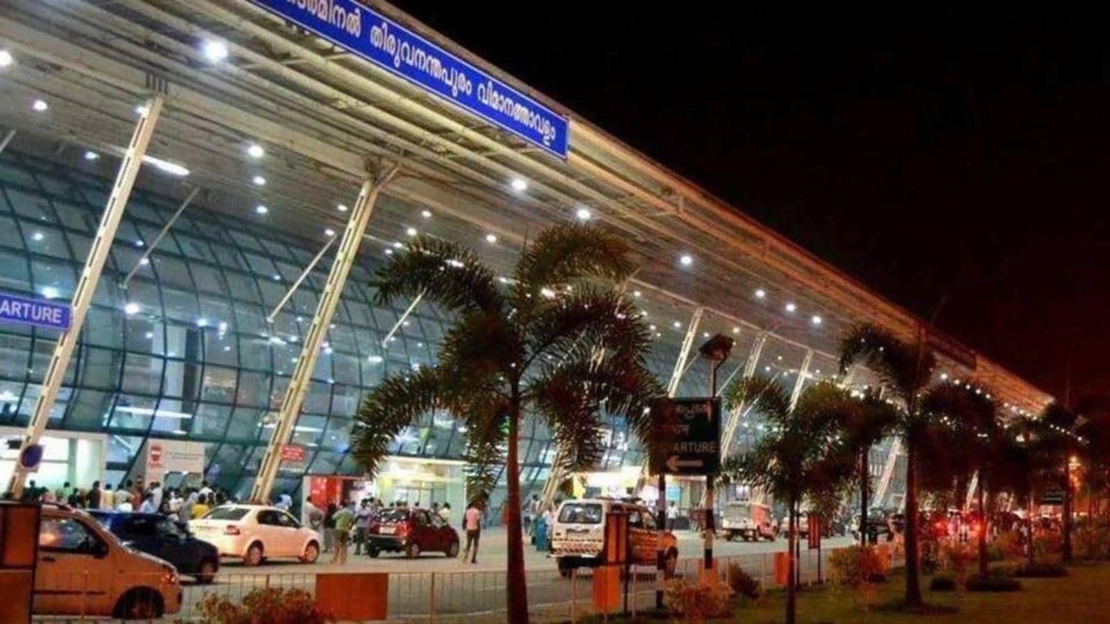 Amid opposition, Adani Group takes charge of Thiruvananthapuram airport