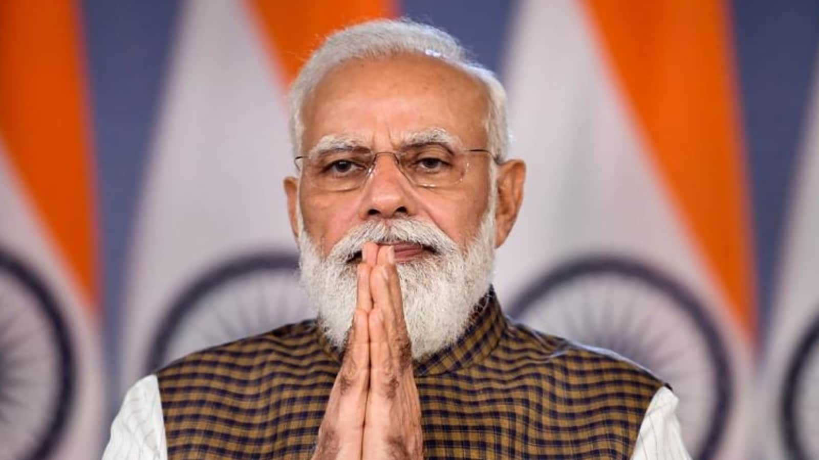 PM Modi to address nation at 10am today